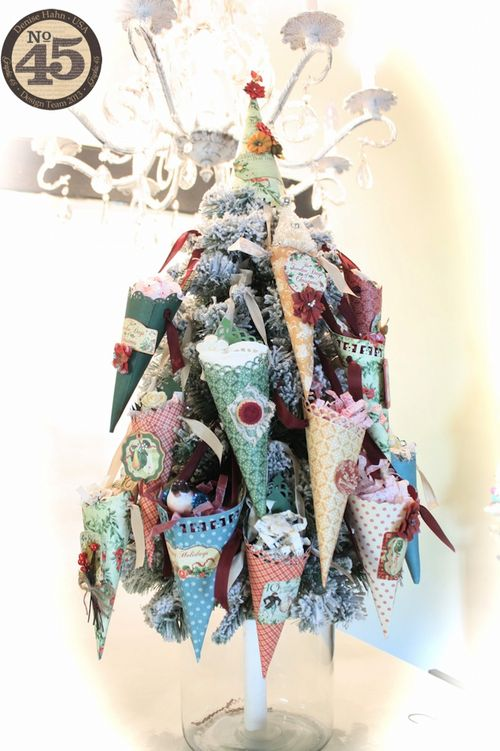 Denise_Hahn_Graphic_45_12_Days_of_Christmas_Easy_Cone_Ornaments - 11-imp