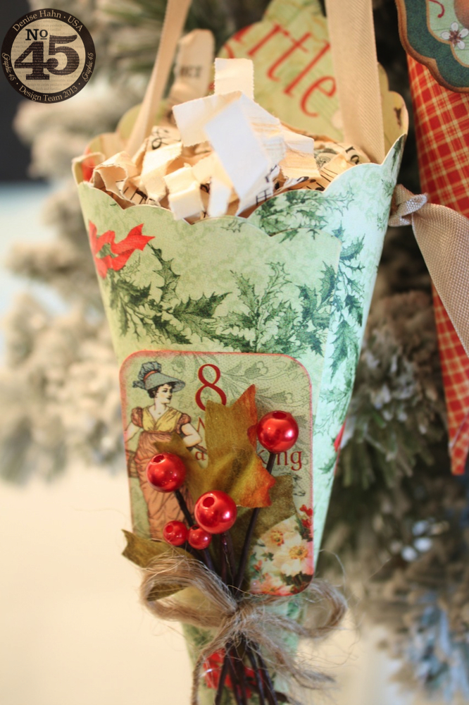 Denise_Hahn_Graphic_45_12_Days_of_Christmas_Easy_Cone_Ornaments - 04-imp