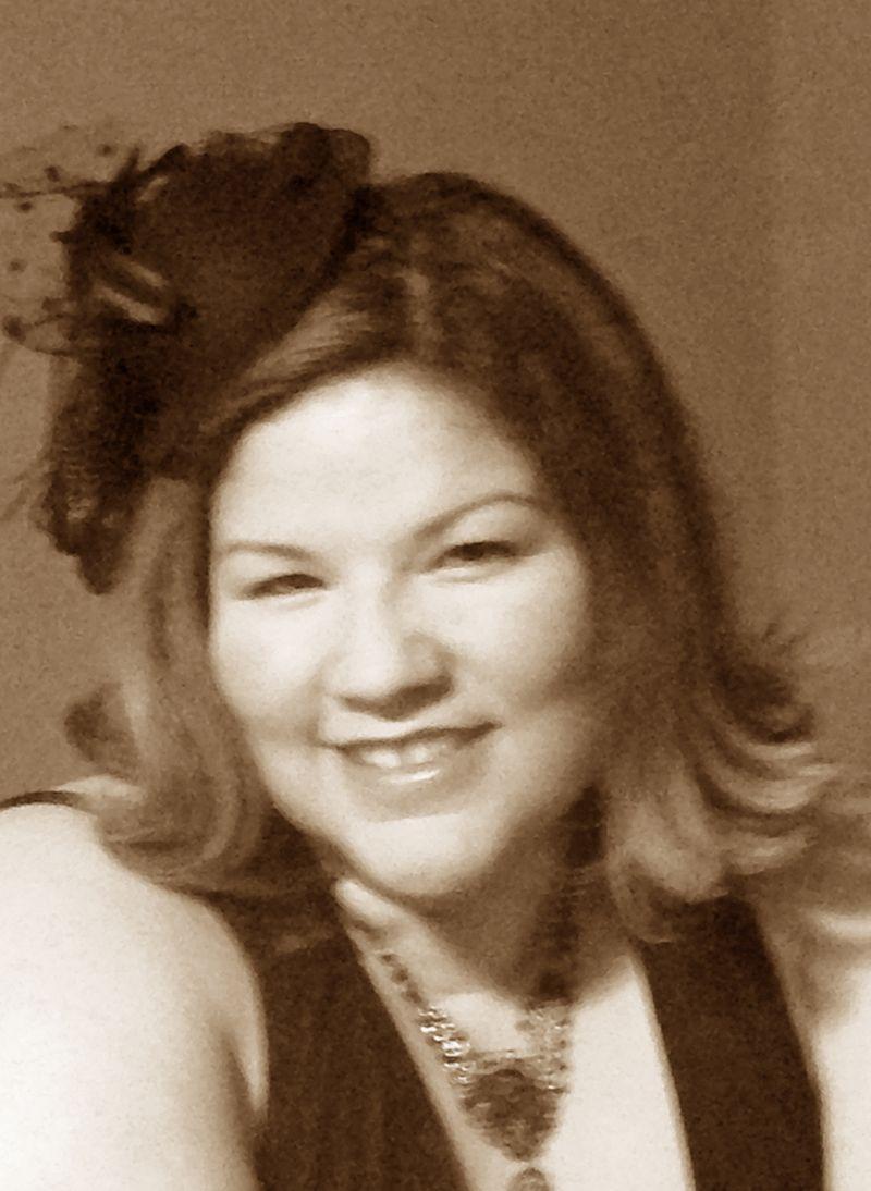 Kathy-Sepia