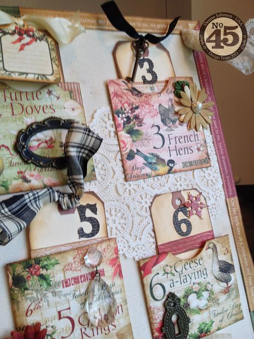 Pocket-Advent-Canvas-12-Days-of-Christmas-Graphic45-Denise-Johnson-23-of-28