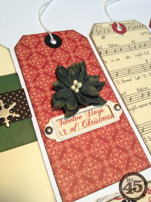 Gift-tag-set-12-days-of-Christmas-Graphic45-Denise-Johnson-9-of-10