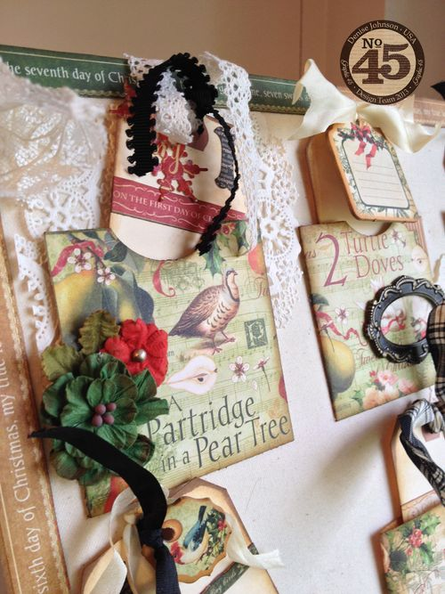 Pocket-Advent-Canvas-12-Days-of-Christmas-Graphic45-Denise-Johnson-19-of-28