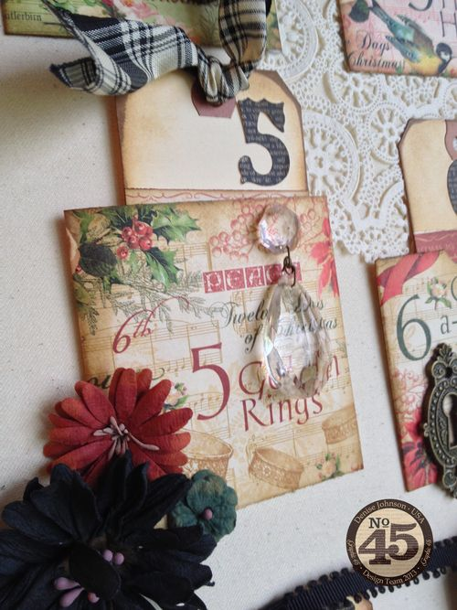 Pocket-Advent-Canvas-12-Days-of-Christmas-Graphic45-Denise-Johnson-20-of-28
