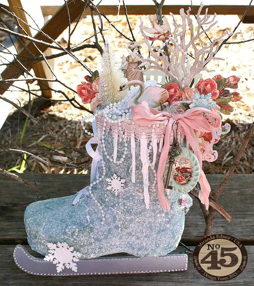 Winter-Wonderland-Altered-Ice-Skate-Graphic-45-Miranda-Edney-1-of-6