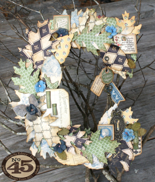 French-Country-Altered-Leaf-Letter-Graphic-45-Miranda-Edney-home decor, gift, tutorial
