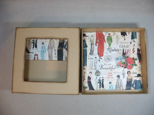Couture Matchbox by Annette 4 of 16