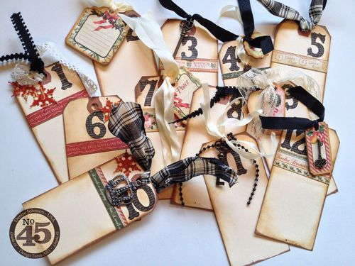 Pocket-Advent-Canvas-12-Days-of-Christmas-Graphic45-Denise-Johnson-24-of-28