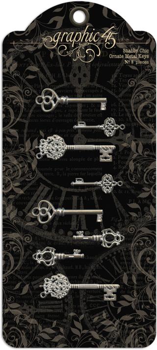SC-Keys