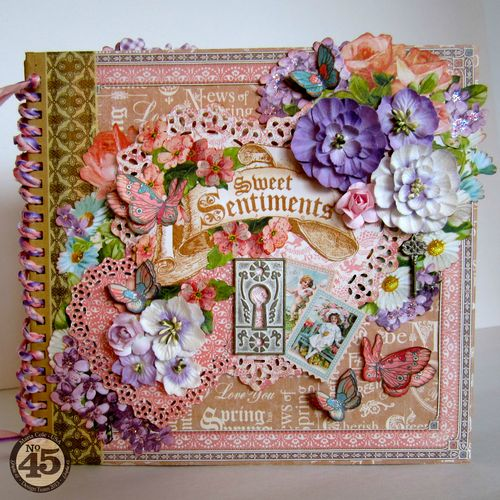 Sweet-Sentiments-Easel-Album-Graphic45-Maria-Cole-1-of-12