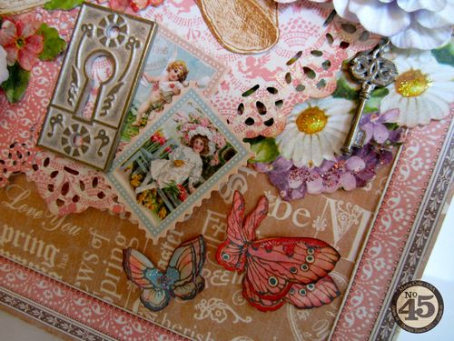 Sweet-Sentiments-Easel-Album-Graphic45-Maria-Cole-5-of-12