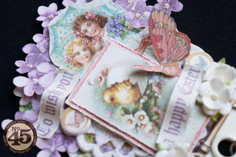 Arlenecuevas_Jan2014CHA_SweetSentiments_ATC_Photo2
