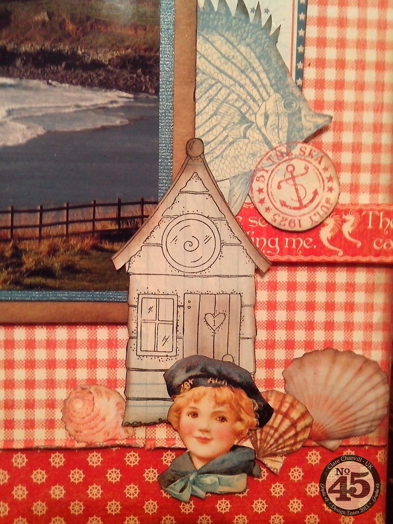 By the Sea Layout CHA 2014 Clare Charvill Pic 3