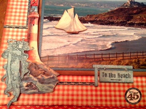 By the Sea Layout CHA 2014 Clare Charvill Pic 5