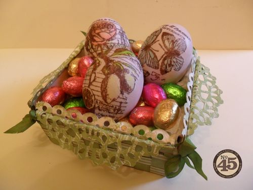 Botanical Tea Decorated Eggs Clare Charvill Pic 10