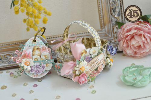 Maiko Miwa April project Sweet Sentiments #8