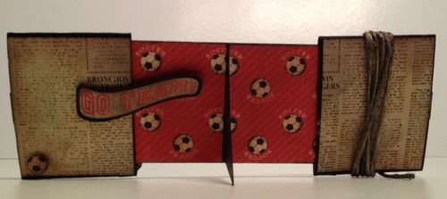 GOOD OL SPORT-CARD-TUTORIAL-GRAPHIC 45-NEW-2014-ANNESPAPERCREATIONS-TOILET PAPER ROLL- 1