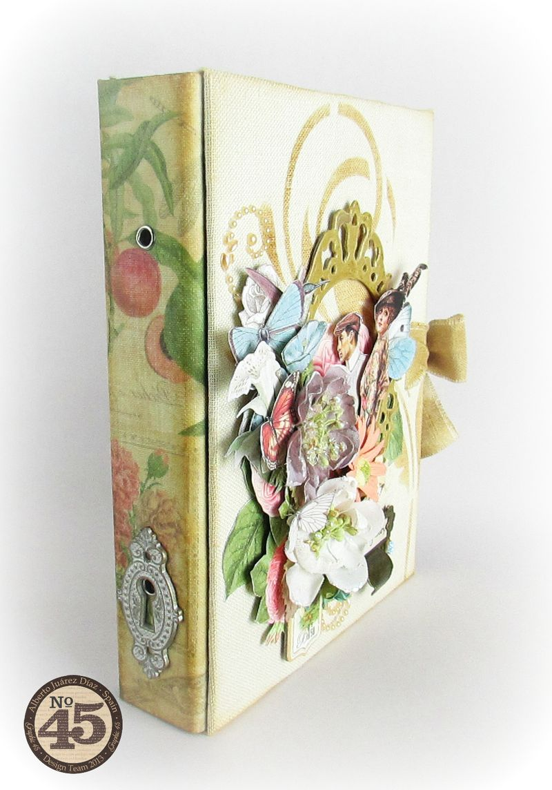 Graphic45-BotanicalTea-WeddingDiary-AlbertoJuarez-3-of-11