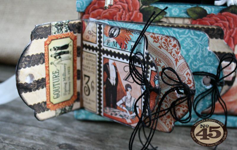 Couture-Altered-Sewing-Machine-and-Mini-Album-Graphic-45-Miranda-Edney-5-of-8