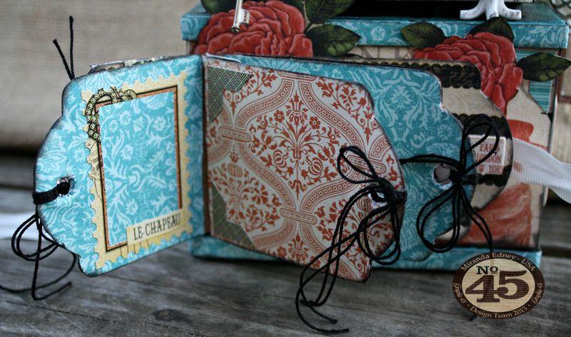 Couture-Altered-Sewing-Machine-and-Mini-Album-Graphic-45-Miranda-Edney-6-of-8