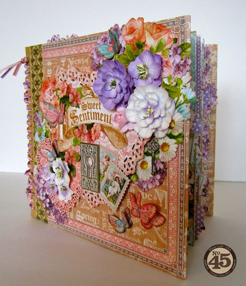 Sweet-Sentiments-Easel-Album-Graphic45-Maria-Cole-2-of-12