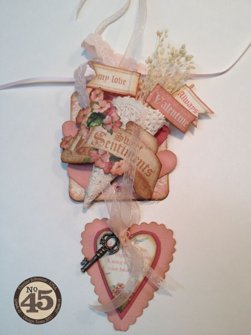 ATC-Sweet-Sentiments-Graphic45-Denise-Johnson-Valentine's Day gift
