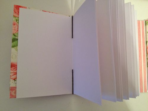BOTANICAL TEA-GRAPHIC 45-G45-MINI ALBUM-RECIPE-BOOK-BOX-PHOTO-ALBUM-BINDING-CREATE-ANNESPAPERCREATIONS-KREATIV SCRAPPING- 10