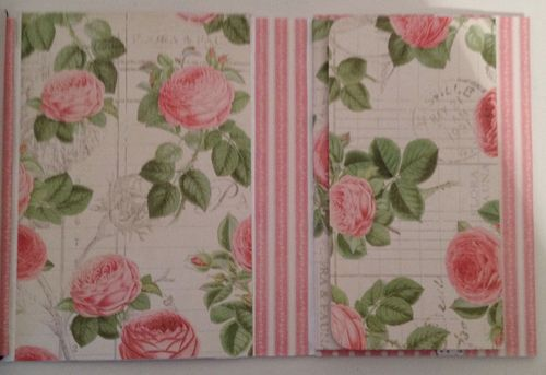 BOTANICAL TEA-GRAPHIC 45-G45-MINI ALBUM-RECIPE-BOOK-BOX-PHOTO-ALBUM-BINDING-CREATE-ANNESPAPERCREATIONS-KREATIV SCRAPPING- 12