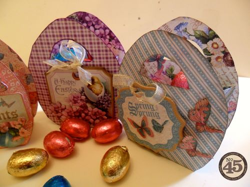 Sweet Sentiment Easter Favours Clare Charvill Pic 3