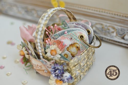 Maiko Miwa April project Sweet Sentiments #10