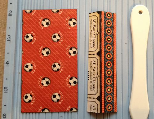 GOOD OL SPORT-CARD-TUTORIAL-GRAPHIC 45-NEW-2014-ANNESPAPERCREATIONS-TOILET PAPER ROLL- 7