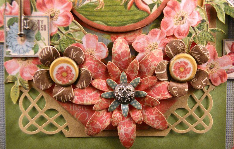 Botanical Tea Soap Gift Set Close up(2)