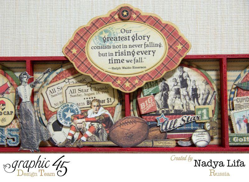 Good Ol` Sport Box3 - Nadya Lifa