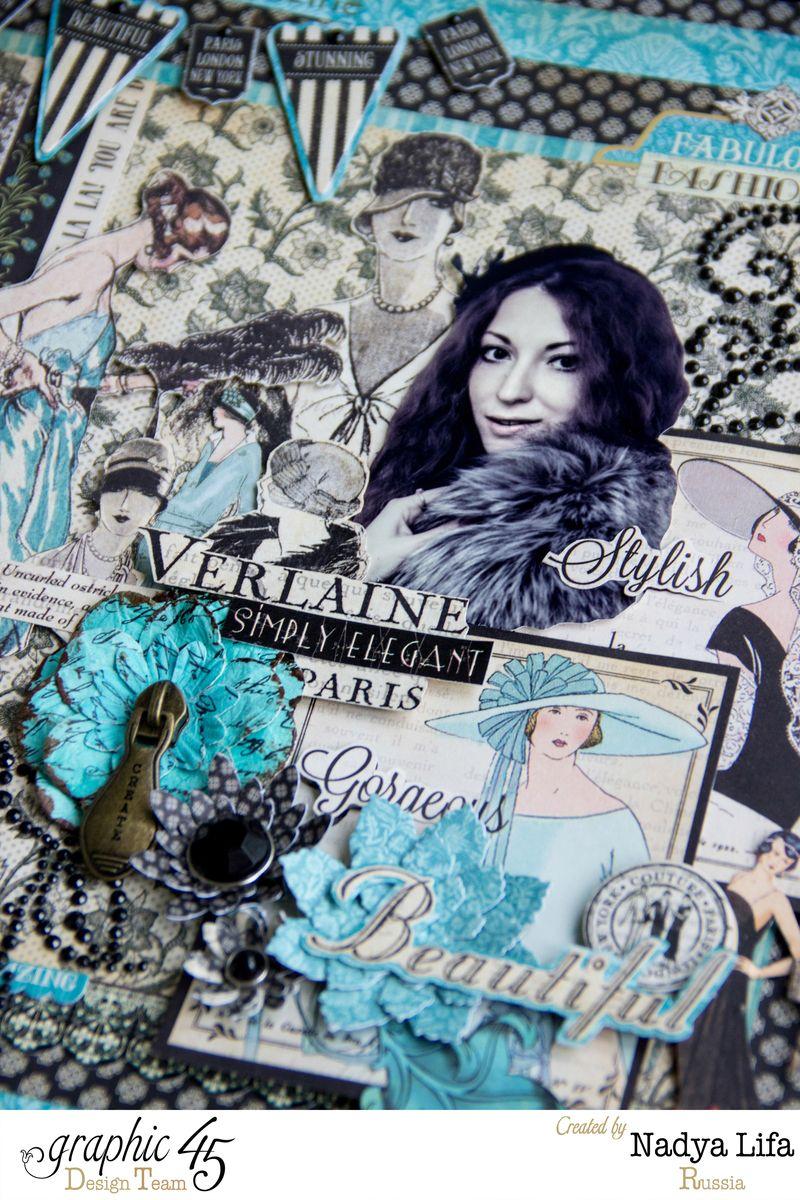 Couture LA2 - Nadya Lifa