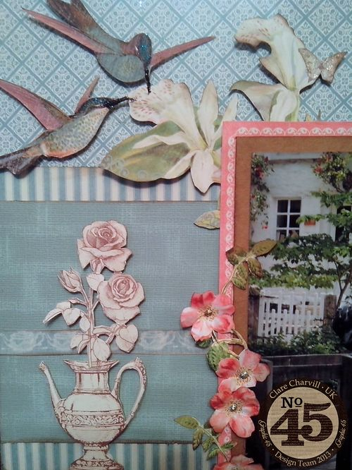 Botanical Tea Layout CHA 2014 Clare Charvill Pic 2