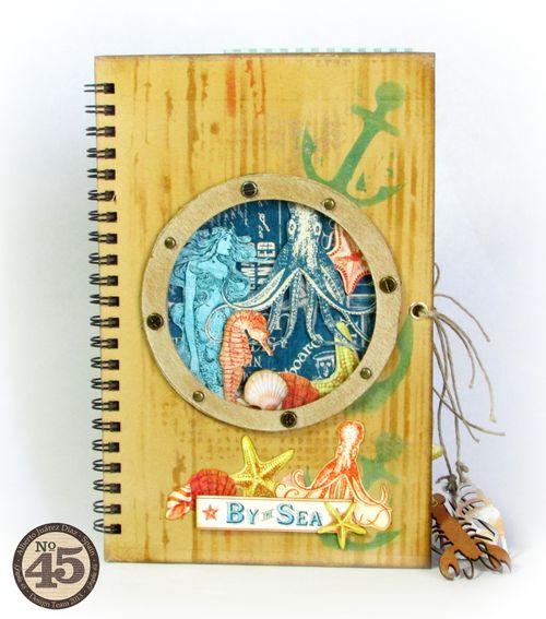 Graphic45-BytheSea-EaselAlbum-AlbertoJuarez-1-of-10