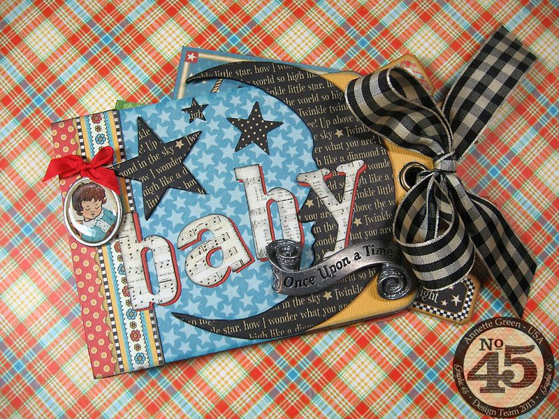 Baby-Album-Mother-Goose-Graphic-45-Annette-Green-01-of-12