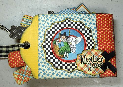 Baby-Album-Mother-Goose-Graphic-45-Annette-Green-12-of-12