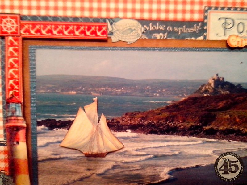 By the Sea Layout CHA 2014 Clare Charvill Pic 4