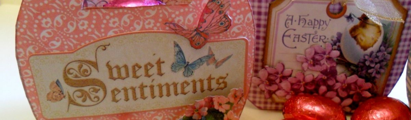 Sweet Sentiment Easter Favours Clare Charvill Pic 2