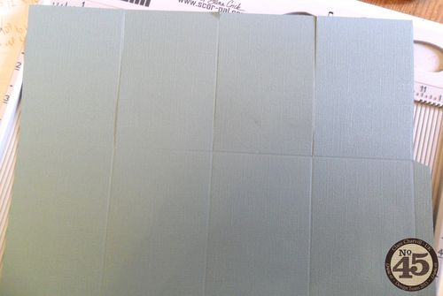 Botanical Tea Folding Card Clare Charvill Pic 4