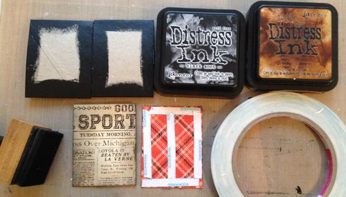 GOOD OL SPORT-CARD-TUTORIAL-GRAPHIC 45-NEW-2014-ANNESPAPERCREATIONS-TOILET PAPER ROLL- 13
