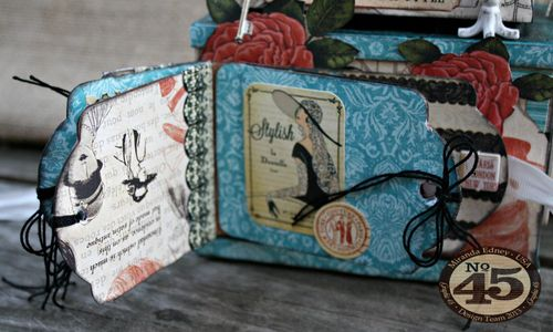 Couture-Altered-Sewing-Machine-and-Mini-Album-Graphic-45-Miranda-Edney-1-of-8
