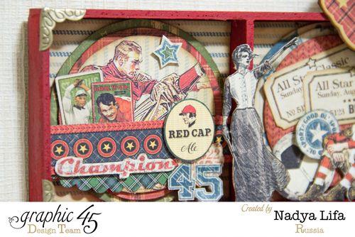Good Ol` Sport Box1 - Nadya Lifa