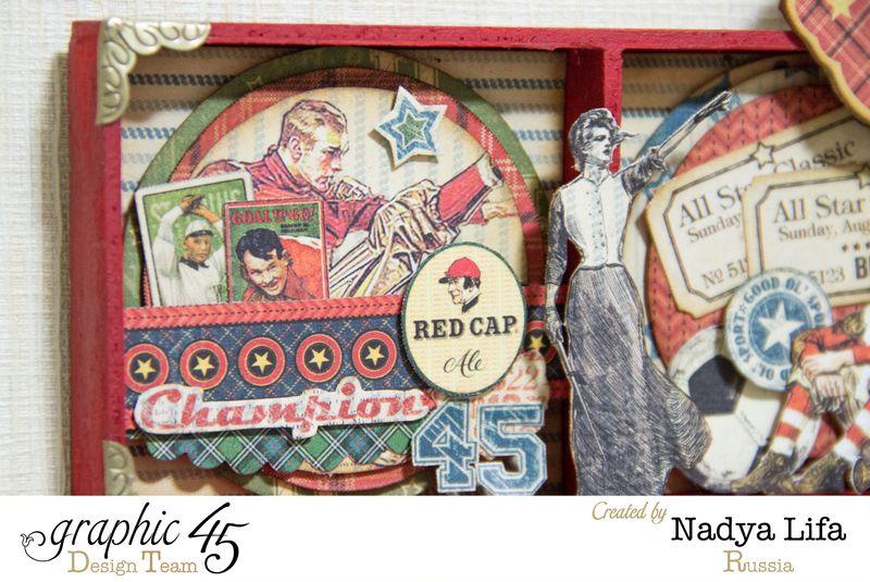 Good Ol` Sport Box2 - Nadya Lifa