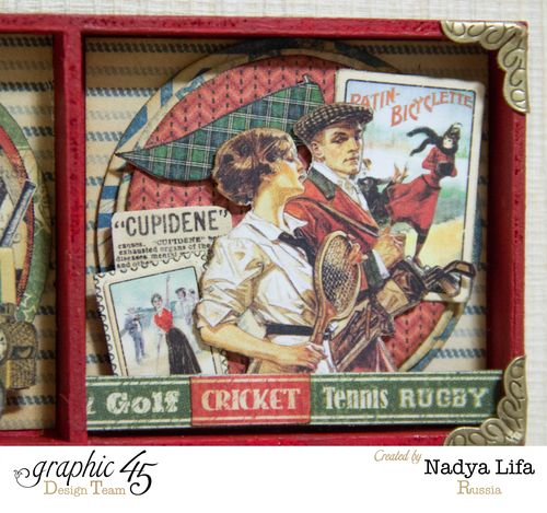Good Ol` Sport Box1 - Nadya Lifa
