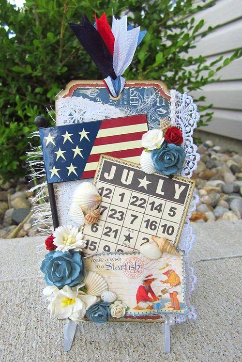 Julytag