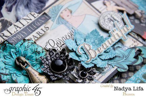 Couture LA1 - Nadya Lifa