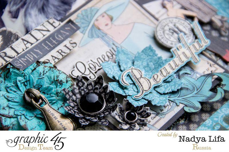 Couture LA4 - Nadya Lifa