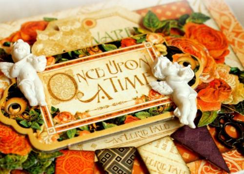 Eerie Tale gift box 3