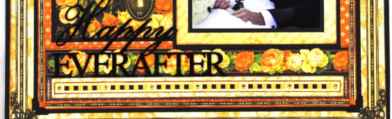 Happy Ever After With Banner